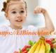 7 Frutas Y Verduras Para Combatir La Anemia En Niños Y Adultos