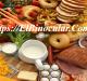Tipos De Minerales En La Nutrición