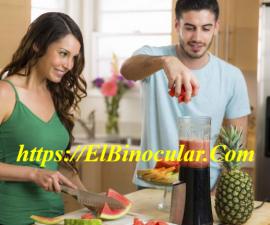 10 Alimentos Para Desintoxicar El Cuerpo Y Bajar De Peso