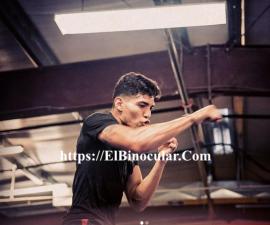 Cómo Hacer Un Entrenamiento De Boxeo En Casa Principiantes