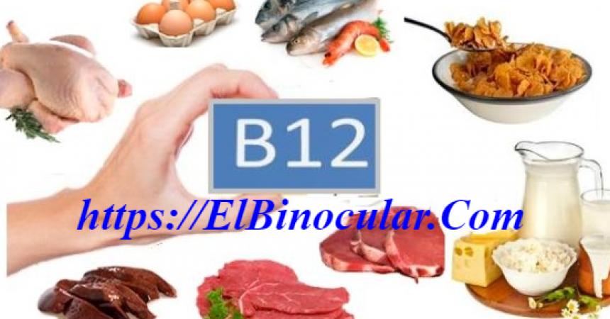 10 Alimentos Con Vitamina B12 Que Debes Tener En Tu Mesa.