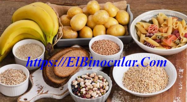 Qué Son Los Alimentos Energéticos Lista De 30 Ejemplos
