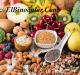 Los Mejores 20 Alimentos Ricos En Fibra Soluble